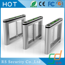 Bus Card Validator ODM Glass Turnstile Torniquete