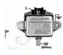 UCB234,UCB236,940038047,PEUGEOT,576148 ,576149,576161, 576164, ID1015 auto alternator voltage regulator