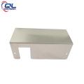 0.5mm Aluminum Sheet Metal Parts with Bending