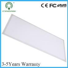 De alta calidad ultra delgada superficie de techo montado panel de luz LED