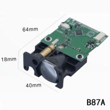 Sensor de distância a laser 100m Raspberry Pi