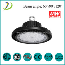 1-10v dimming 150W Led UFO High Bay