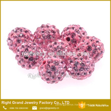 Bracelets Jewelry Findings Cheap Wholesale Shamballa Beads