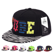 Stamping Printed Cotton Twill Baseball Sports Trukfit Trucker Cap (YKY3368)