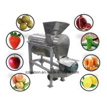 Heißer Verkauf Orangen Fruchtsaft MachineCommercial Cold Press Entsafter mit Best Preis
