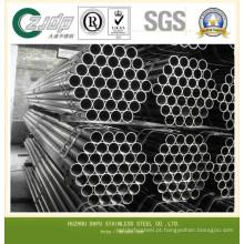 308 316 Tubo sem costura de aço inoxidável Fabricante China