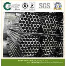 308 316 нержавеющая сталь бесшовные трубы Китай производитель