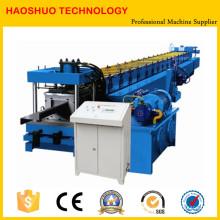 Hochwertige C-Pfetten-Rollformmaschine