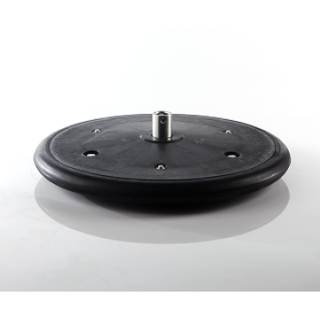 high quality Closing wheel for seeding machine