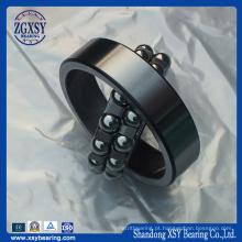 2205-2RS ABEC-1 duplo lacrado autoalinhamento rolamento de esferas