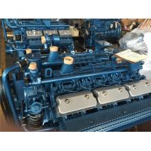 Дизельный двигатель, двигатель Sdec