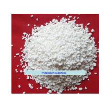Sulfato de potássio