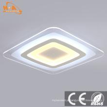 Luz do diodo emissor de luz do fornecedor 72W de China para dispositivos elétricos de teto da sala de visitas