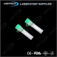 Tube de congélation en plastique Henso