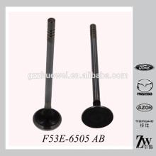 F53e 6507 AA F53E6507AA Válvula de admissão / entrada para Ford MONDE (O)