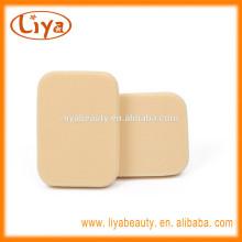 Soins personnels sans Latex éponges pour le maquillage à la couleur de la peau