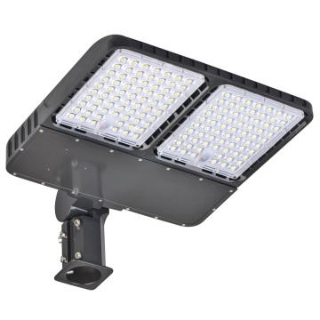 Luminaire LED Shoebox 240W 5000K