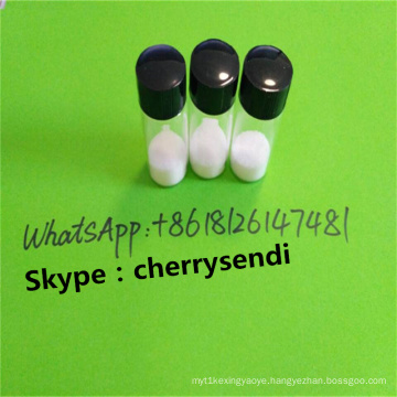 Gonadorelin Peptide Injection Cycle for Women 2mg Gnrh Powder 33515-09-2