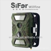 5/8/12 MP 720P video planeado 3G y Wifi SMS / mms / gsm / GPRS / smtp gsm foro de wildkamera