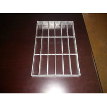 304 Stainless Steel Grating Mesh