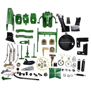 Agricultural machinery parts farm replacement planter parts