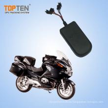 Multi-Idioma, Botón de SOS de la ayuda, monitorización del combustible Sistema del perseguidor del GPS (GT08-ER87)