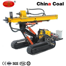 Zsl-70 Full Hydraulic Engineering Crawler Mounted Horizontal Directional Drilling Rig