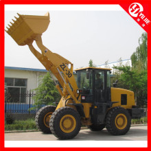 3 Tonnen Radlader Zl30 zu verkaufen