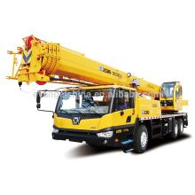Proveedor de China 30 toneladas grúa móvil QY30K5 K5-I camión hidráulico grúa