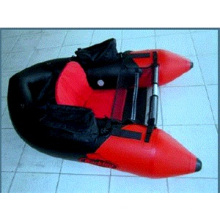 Sv Inflatable Rowing Boat for Fishing