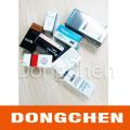 Made in China Free Sample Pharmaceutical Laser Box Custom Hologram Vial Box