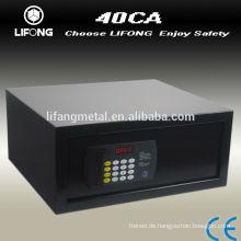 Sicherheit Geld Hotel sicher Elektronikbox