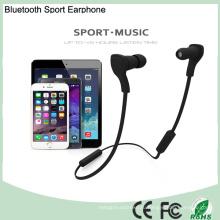 Амазонка лучшие продажи беспроводной Bluetooth мини ухо-крюк наушники (БТ-188)