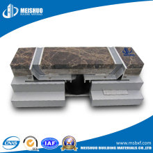 Anti Seismic Deep Finish Floor Expansion Joint