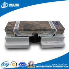Anti Seismic Metal Building Expansion Joint Cover