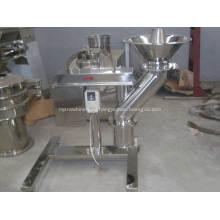 Машина быстрого гранулирования (дробления) серии KZL