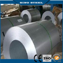Antifingerprint Hot DIP Afp Sglcc Aluminio recubierto de zinc Techado de metal