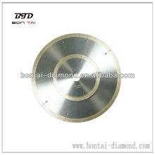 Алмазные сегментные дисковые пилы для блока