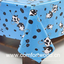 Vinyl Table Cloth (SHPV01763)