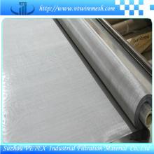 Malha de filtro de aço inoxidável para óleo