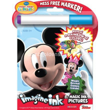 Magic Activity Spielbuch