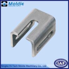 Металлические штемпельные детали, сделанные в Китае