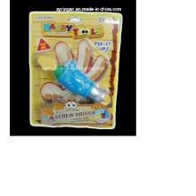 Screwdriver Set Tools Handy Toys