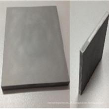 Carboneto de tungstênio para placa retangular em branco de Zhuzhou Hongtong