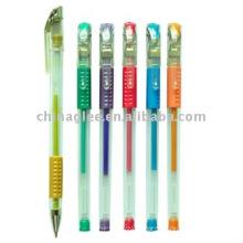 Glitter Gel-Kugelschreiber