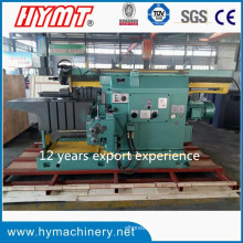 BY60125C Typ Metall Schlitz Formgebung Maschinen / Shaper Maschinen