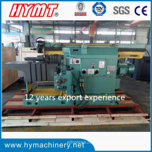 BY60125C type metal slot shaping machinery/shaper machinery
