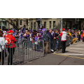 High Quality Galvanized Crowd Control Barriers for Sale