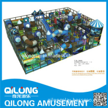 Qilong Kiddy Soft Playground for Children (QL-3044A)