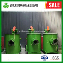Automatic Control Wood Pellet Biomass Burner for Sale